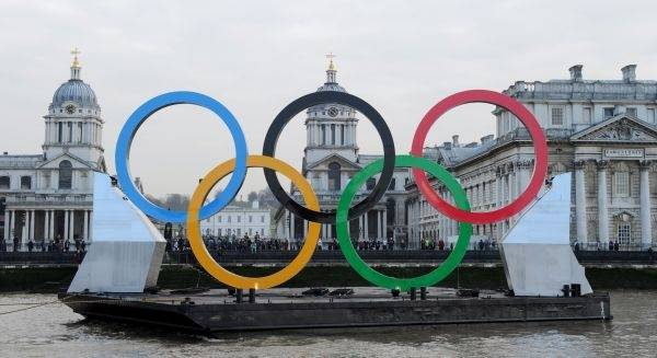 Expected Increase in Hotel Prices for Olympic Games