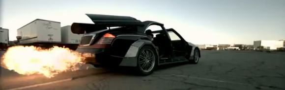 Haute Auto: Maybach from Jay-Z & Kanye West Video Sold at Auction for $60,000