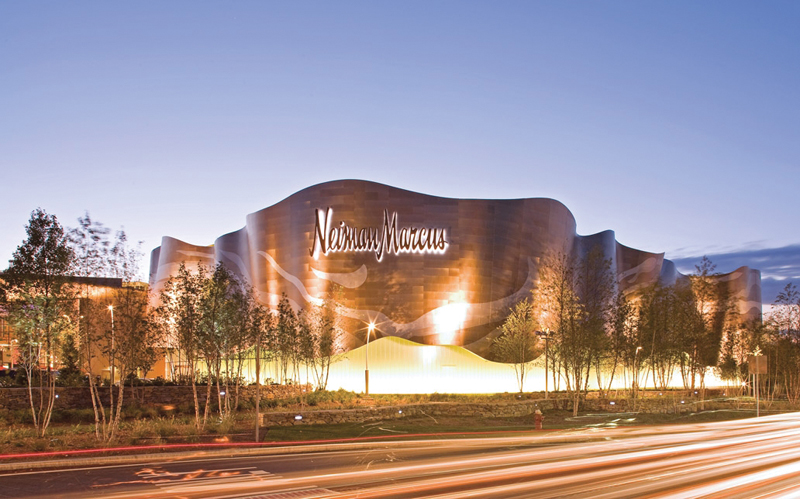 Neiman Marcus Group Teams Up With Glamour Sales Holding in China