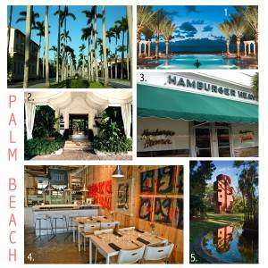 Luxury Attaché's The Best Of Palm Beach
