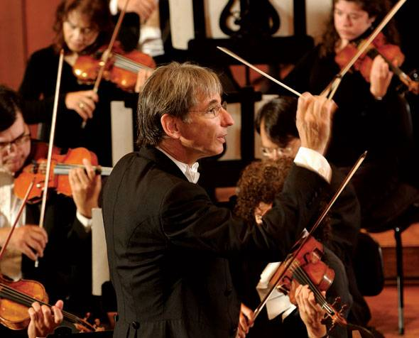 The San Francisco Symphony Announces 2012-13 Season