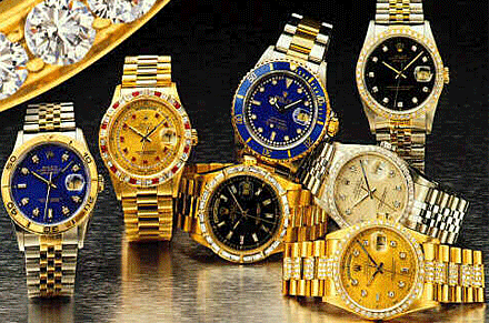Haute Time: Luxury Timepiece Sales Soaring in China