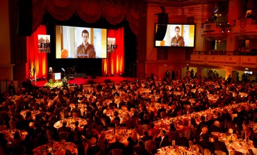 FIDF Annual Gala Raises $26 Million