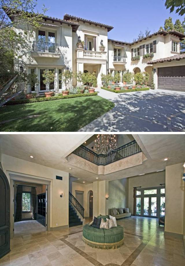 Britney Spears Lists Los Angeles Home for $2.995 Million