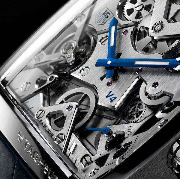Haute Time: As Swatch Cuts Deliveries, Tag Heuer To Use Japanese Seiko Parts