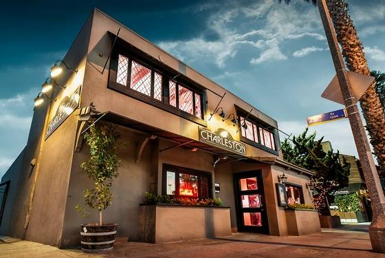 New Nightlife Venue The Charleston Opens in Santa Monica