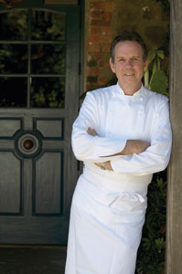 Haute 100 San Francisco Update: Thomas Keller Introduces Korea to his French Cuisine