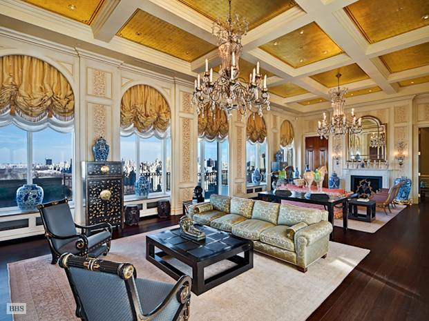 Kyle Blackmon Selling the New Most Expensive NY Apartment