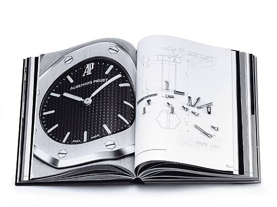 Audemars Piguet Royal Oak 40th Anniversary Exhibition Opens Mar. 21 in NYC