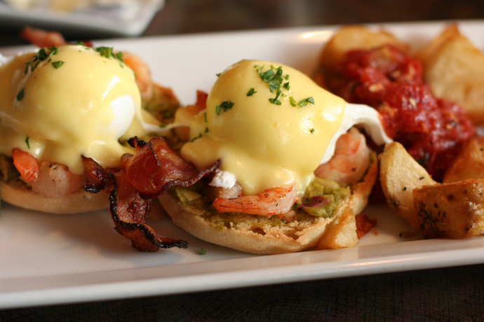 Top 5 Brunch Spots in Palm Beach