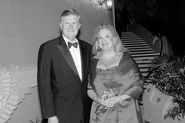 Palm Beach Heart Ball Celebrates 57 Years In Palm Beach