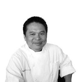Haute 100 San Francisco Update: Charles Phan to Participate in 2012 Pebble Beach Food & Wine