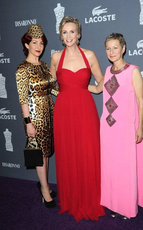 14th Annual Costume Guild Awards at Beverly Hilton
