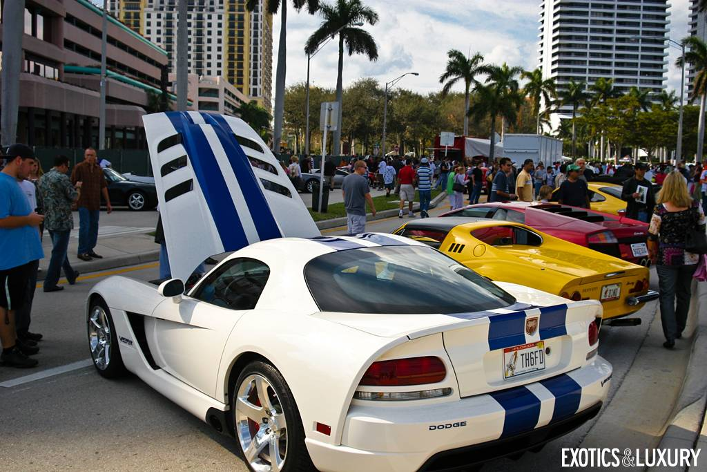 North Palm Beach Classic Car Show Attracts More Than 5,000