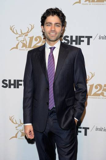 Glenfiddich Whiskey Sold For Record $94,000 At Charity Event Hosted by Adrian Grenier