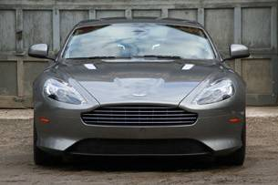 Newest Member Of Aston Martin Family, Virage, Retails For $232,905