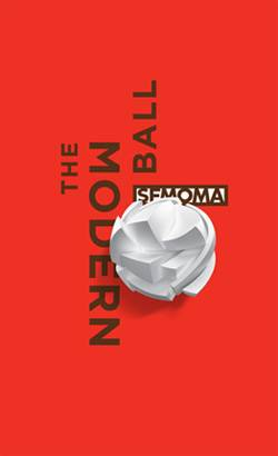 SFMOMA Modern Ball 2012  – Tickets only $100 until 3/25