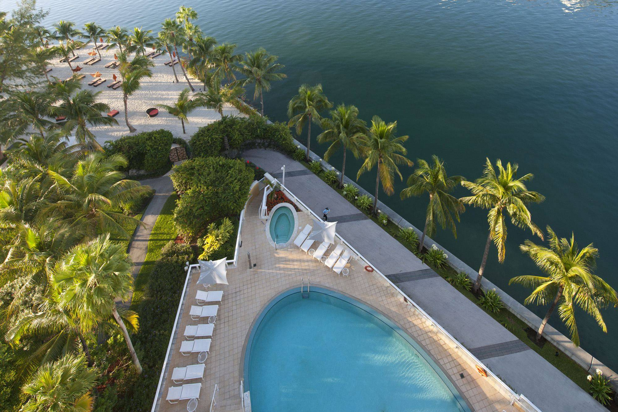 Book Your Next Vacation at Mandarin Oriental Miami and Bring the Whole Family