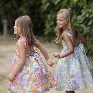 Haute 100 New York Update: Oscar de la Renta Launching Children's Line