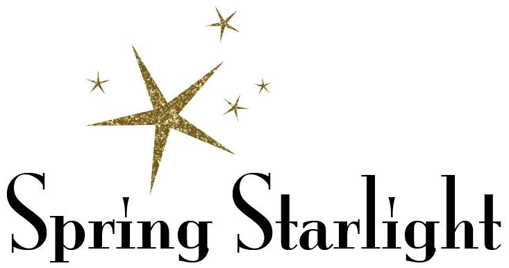 Silicon Valley's Haute Benefit:  Spring Starlight