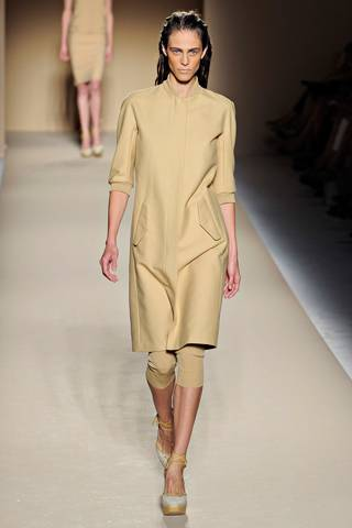 Max Mara and Sportmax Feature Athletic Trend for Summer