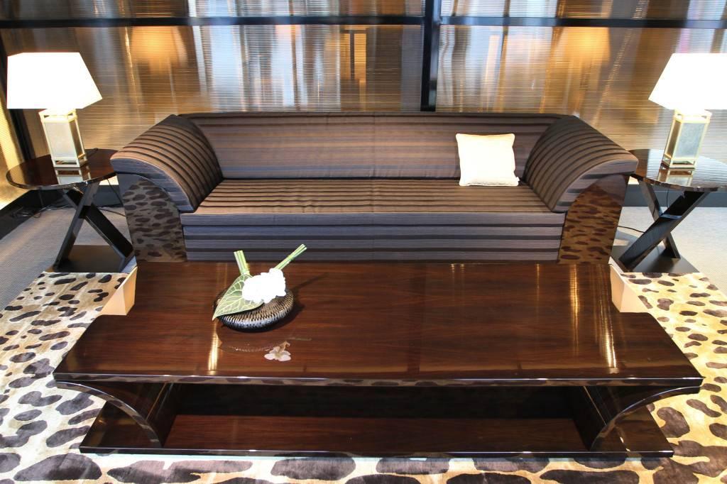A New Home For Armani Casa The Italian Furniture Showroom Opens In Miami 39 S Design District