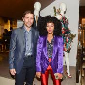 James Ferragamo, Solange Knowles