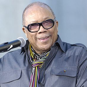 Haute 100 Los Angeles Update: Quincy Jones and The Jazz Foundation of America Take Over Harlem