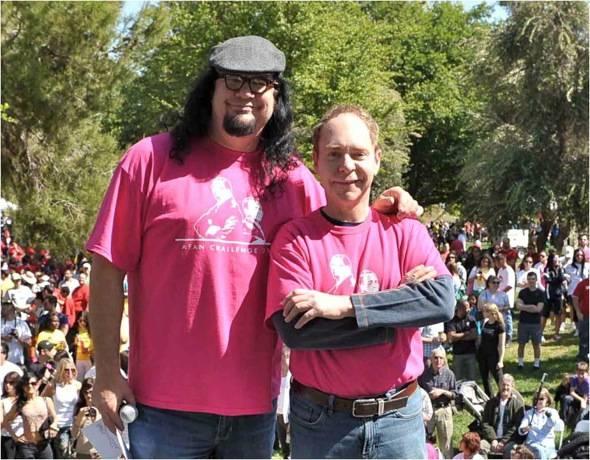 AIDS Walk 3