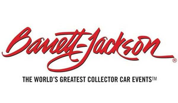 Barrett-Jackson's 10th Annual Classic Car Auction Estimated To Attract 60,000
