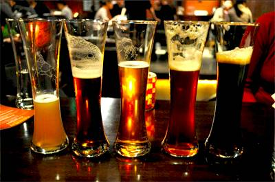 Craft Breweries Becoming More And More Popular In China