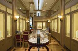 Chopard Bal Harbour Shops front interior