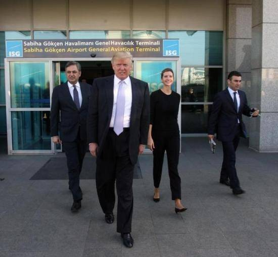 Haute 100 Miami Update: Donald Trump's Newest Venture in Istanbul