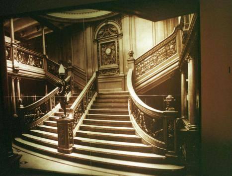 Final-Titanic-survivor-selling-mementos