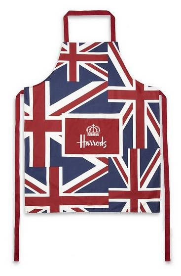 Harrods Celebrates Diamond Jubilee with Special Product Line and Store Celebrations