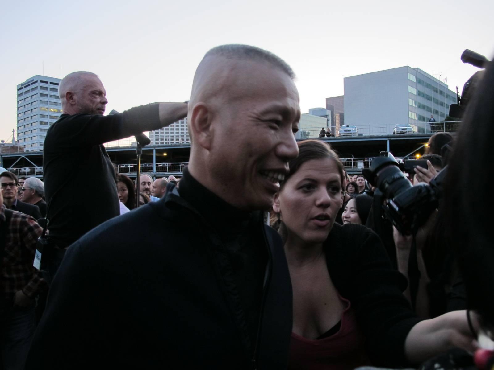 Cai Guo Qiang8