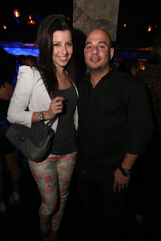 Josefina Wytrykusz & Ramiro Restrepo1