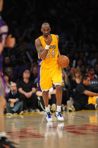 Haute 100 Los Angeles Update: Kobe Bryant Back on the Court Friday