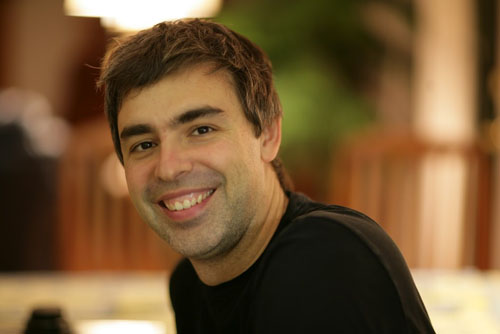 Haute 100 San Francisco Update: Google Co-Founder Larry Page's Planetary Resources Announces Space Venture