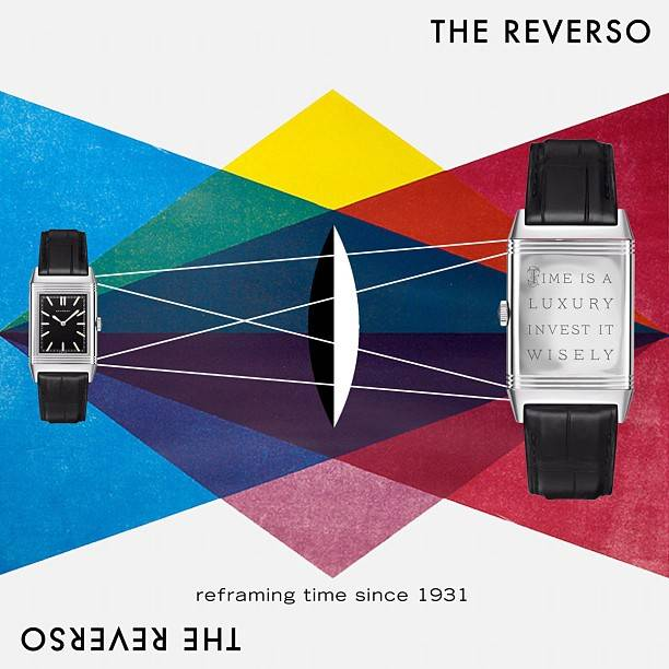 "Haute Time: Jaeger-LeCoultre Reveals Winner Of ""MAD ABOUT REVERSO"" Contest"