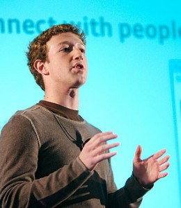 Haute 100 San Francisco Update: Mark Zuckerberg Praised for Facebook's Acquisition of Instagram