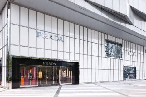 Prada Announces Its Net Profit Rises 72.2 Percent For Past Sales Year