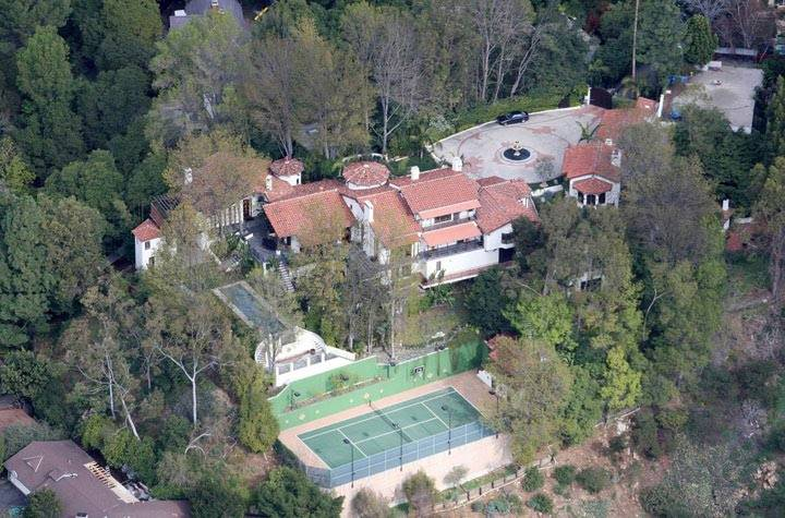 Ryan Seacrest Lists Hollywood Hills West Estate for $11.985 Million