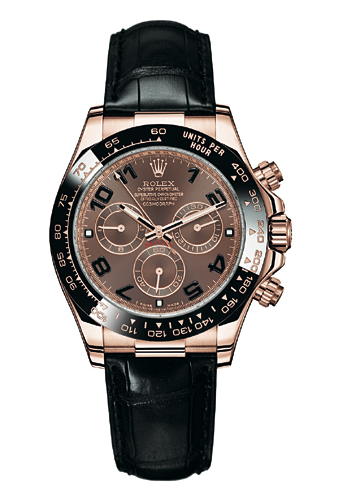 Haute Time: Morgan's Jewelers Owner Marshall Varon Hand-Picks Top Rolex Models