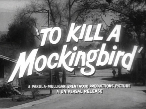 Academy Of Motion Picture Arts And Sciences Celebrates 50th Anniversary Of To Kill A Mockingbird