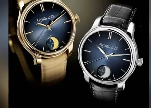 Haute Time Presents Dr. Christof Zuber, CEO of H. Moser & Cie Timepieces At Basel World