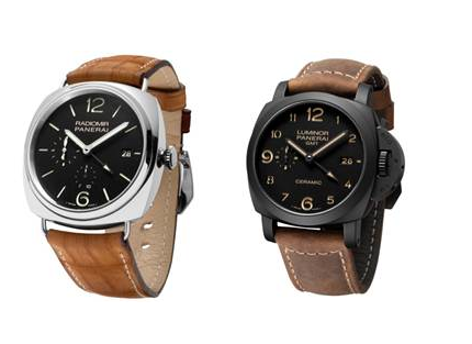Haute Time: Panerai To Release Two New Timepieces For Summer 2012
