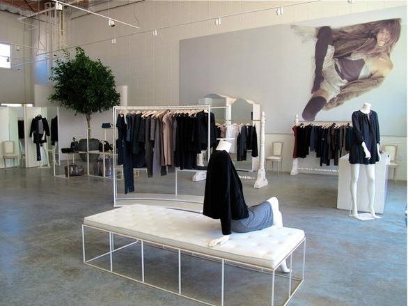 Vive LA France: More French Designers Come To LA