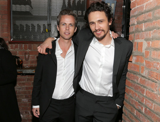 Haute Event: Tribeca Film Festival Premiere After-Party For Francophrenia With James Franco