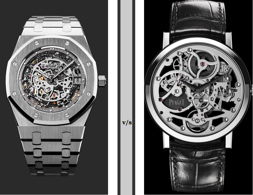 Haute Timepiece Madness: Last Chance To Vote Now In The Semi-Finals